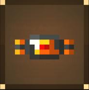 Icon Mechanical Belt T-2