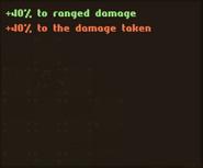 Info Green Berserk Skull