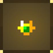 Элитный медальон стрелка