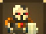 Скелет - громила