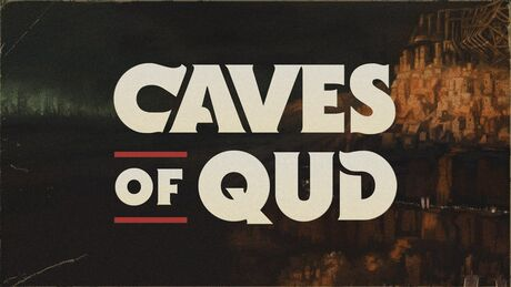 Welcome to Caves of Qud Wiki!
