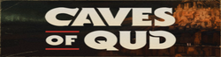 Caves Of Qud Wiki