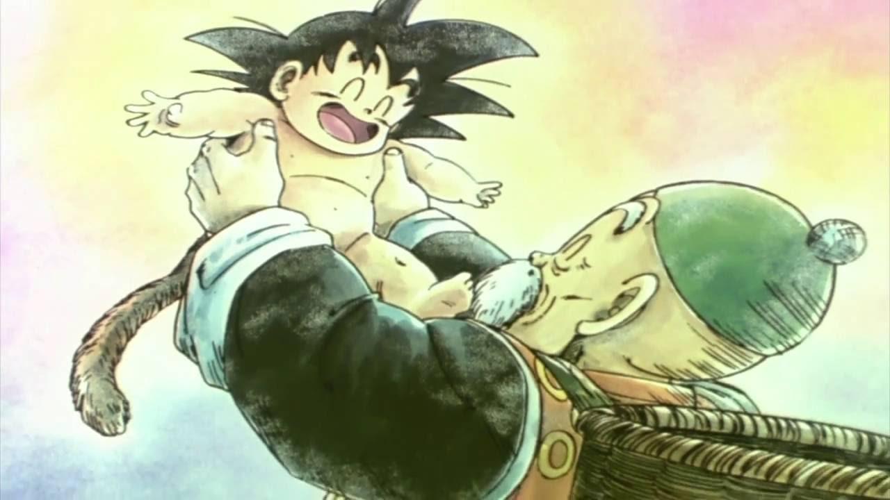 Dragon Ball - Makafushigi Adventure