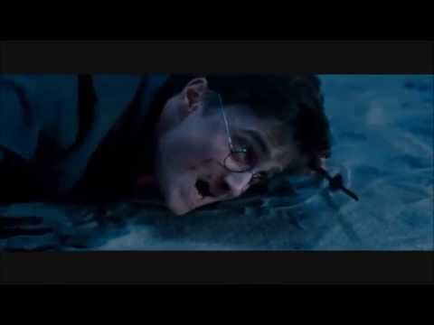 Harry potter e l'Ordine della Fenice - Harry & Silente vs Voldemort