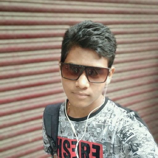 Soham Naskar's avatar