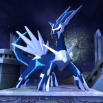 Dialga time lord