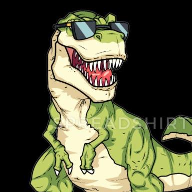 Alysaurusrex's avatar