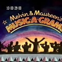 Melvin And Maureen S Music A Grams Cbbc On Choice Wikia Fandom