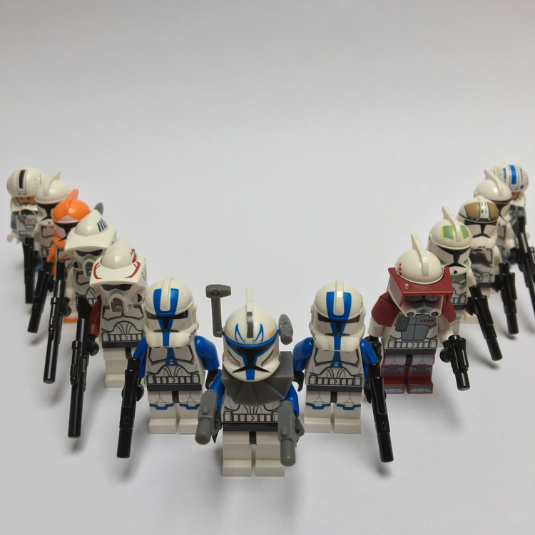 The Grand Army of the Republic's avatar