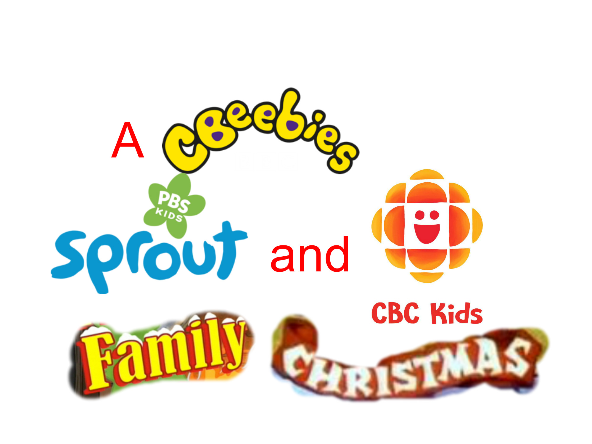 Cbc Christmas Sing In 2020 CBeebiepedia Fanon: A CBeebies, Sprout, and CBC Kids Family