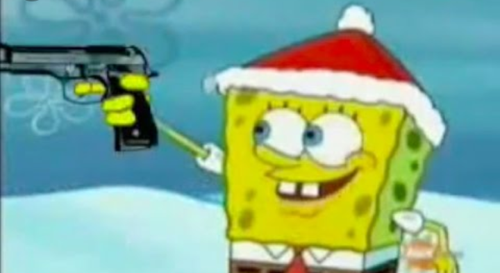 """""""THIS IS FOR YOUR OWN GOOD, PATRICK!"""""""