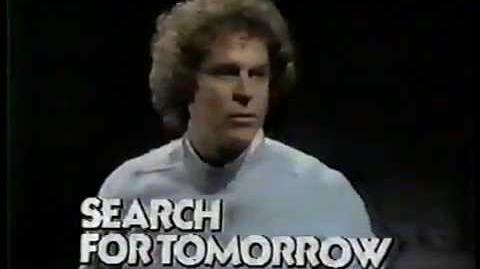 Search for Tomorrow 1979 promo