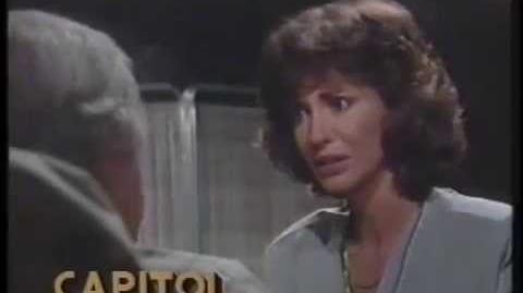 Capitol June 1984 CBS Daytime Promo