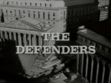 The Defenders (1961 TV series)