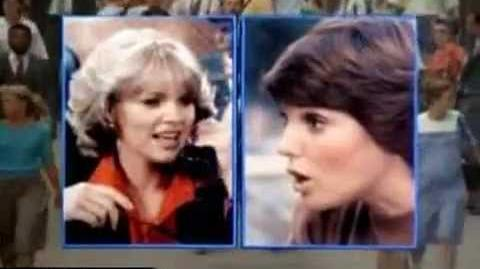 Cagney & Lacey Opening Credits