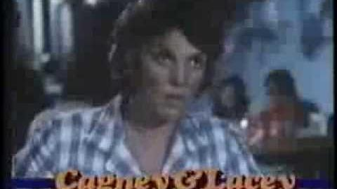 Cagney & Lacey 1984 Promo