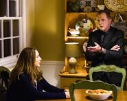 010 An Unnatural Arrangement episode still of Cheryl and Tommy Gregson