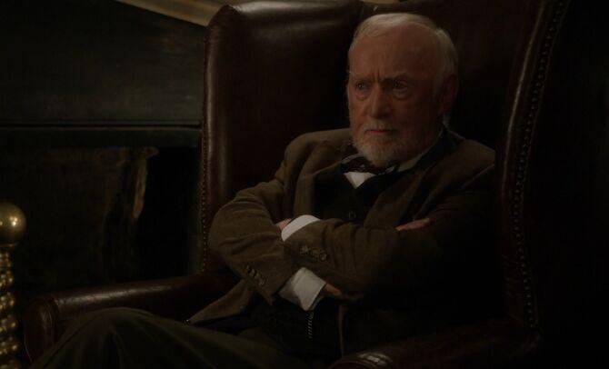 Sir James Walter