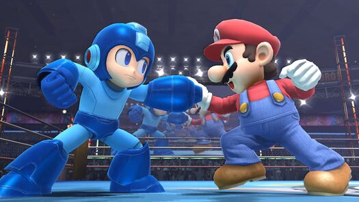Super Smash Bros. Nintendo Switch To Be Announced And Released This Year - Rumor