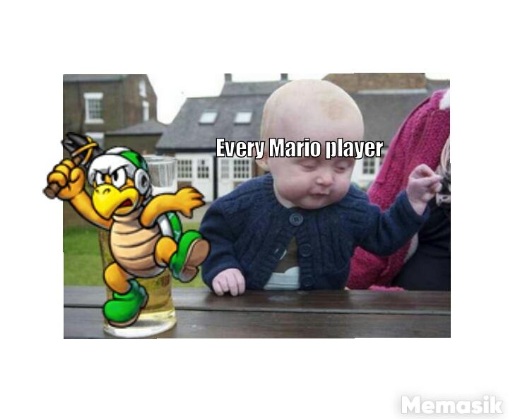 Mario Players