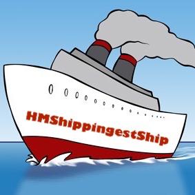HMShippingestShip's avatar