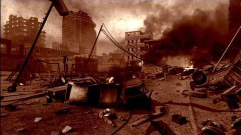 Call of Duty 4 - Nuke Scene (HD)