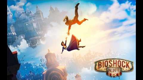 Bioshock Infinite Soundtrack - Elizabeth's Theme - Extended Version