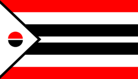 Arapaho Nation Flag.png