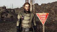 Enclave Officer