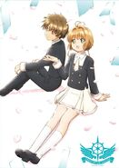 CCS Clear Card Arc Volume 2 DVD Blu-ray