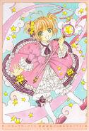 Cardcaptor Sakura 20th Anniversary Illustration Collection (artbook)
