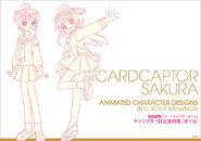 Settei Book Anime