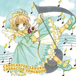 CARDCAPTOR SAKURA CHARACTER SONGBOOK Front.jpg
