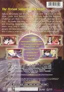 CCS Pioneer DVD Movie 2 SP Back