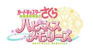 Cardcaptor Sakura: Clear Card-Hen - Happiness Memories