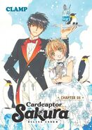 Clear Card Arc Chapter 54