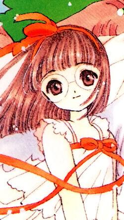 Naoko Yanagisawa Manga.jpg