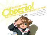 "ANIMATION ""CARDCAPTOR SAKURA"" ILLUSTRATION COLLECTION: Cheerio!"