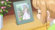 CCSCC EP06 - Sakura talk to photo of Nadeshiko