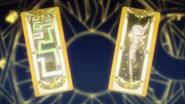 Maze Sleep Clear Card
