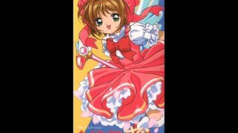 Card Captor Sakura Catch You Catch Me full