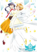 CCS Clear Card Arc Volume 3 DVD Blu-ray