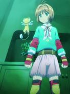 CCSCC EP10 - Kero-chan and Sakura