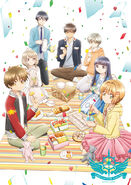 CCS Clear Card Arc Volume 8 DVD Blu-ray