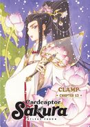 Clear Card Arc Chapter 53