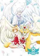 CCS Clear Card Arc Volume 7 DVD Blu-ray