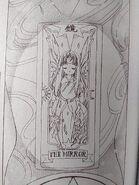 The Mirror Sakura Card Manga