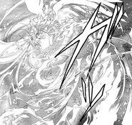 Manga Water Vs Fire