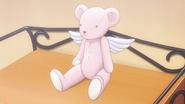 CCSCC EP15 - Sakura's Teddy Bear