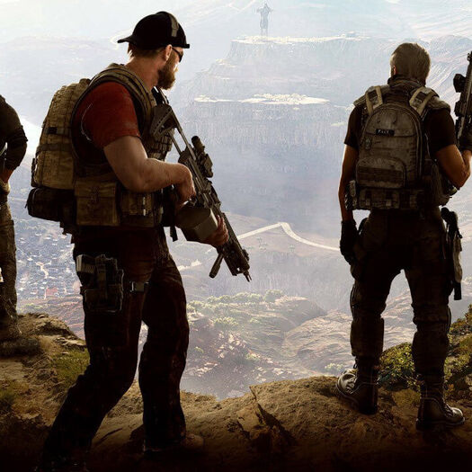 'Ghost Recon: Wildlands' Hands-On Impressions